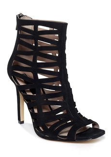 INC International Concepts Women's Kyl Caged Sandals