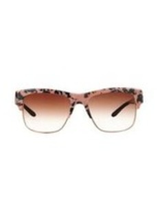 Stella McCartney Tortoise Combo Sunglasses