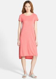 Eileen Fisher Bateau Neck Dress (Online Only)