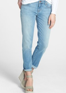 Eileen Fisher Boyfriend Jeans (Regular & Petite)