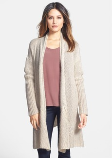 Eileen Fisher The Fisher Project Cascading Front Cardigan