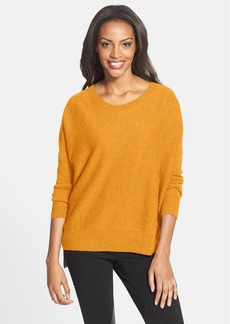 Eileen Fisher Cashmere Round Neck Sweater (Online Only)