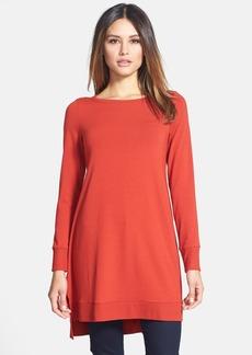 Eileen Fisher Jersey Layering Tunic