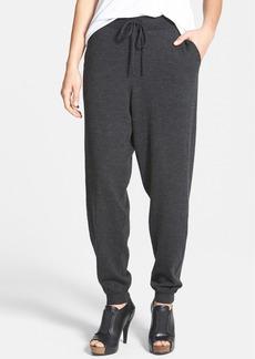 Eileen Fisher Merino Jersey Slouchy Pants (Regular & Petite)