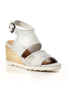 Eileen Fisher Platform Wedge Espadrille Sandals - Whisper - Bloomingdale's Exclusive