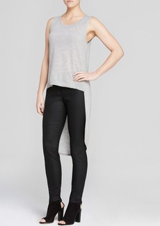 Eileen Fisher Scoop Neck Tank - The Fisher Project