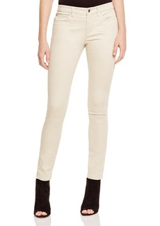 Eileen Fisher Skinny Jeans in Sea Salt