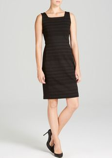 Eileen Fisher Square Neck Dress