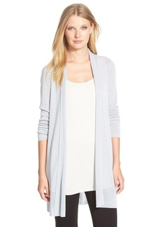 Eileen Fisher Straight Cut Cardigan (Regular & Petite)