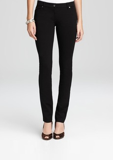 Eileen Fisher Stretch Ponte Skinny Legging Jeans