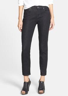 Eileen Fisher Stretch Slim Leg Jeans (Regular & Petite) (Online Only)