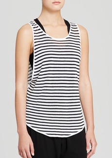 Eileen Fisher Striped Tank