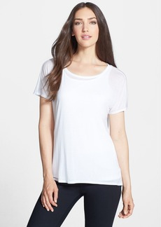 Eileen Fisher Tencel® Drape Tee