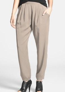 Eileen Fisher Tencel® Twill Pants (Regular & Petite)