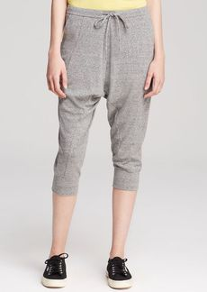Eileen Fisher The Fisher Project Cropped Harem Pants