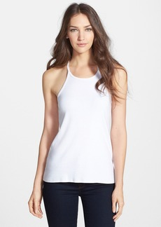 Eileen Fisher The Fisher Project Organic Cotton Yoga Camisole (Online Only)