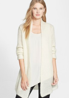 Eileen Fisher The Fisher Project Straight Long Cardigan
