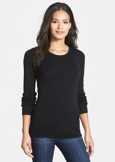 Eileen Fisher The Fisher Project Ultrafine Merino Crewneck Sweater