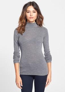 Eileen Fisher The Fisher Project Ultrafine Merino Turtleneck Sweater