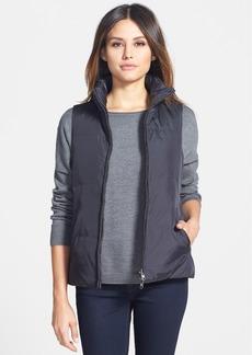 Eileen Fisher Weather Resistant Reversible Down Vest