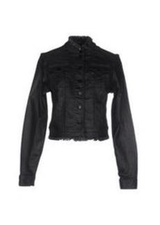 ELIE TAHARI - Denim jacket