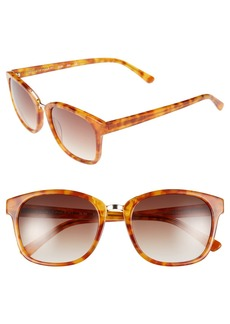 Elie Tahari 54mm Vintage Sunglasses