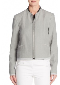 Elie Tahari Adelaide Jacket