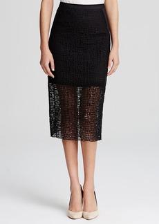 Elie Tahari Adora Skirt