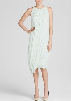 Elie Tahari Alanis Silk Dress