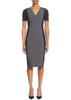 Elie Tahari 'Alessia' Sheath Dress