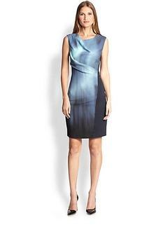 Elie Tahari Amymarie Dress
