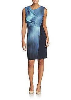 Elie Tahari Amymarie Dress