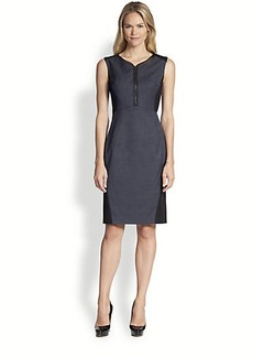 Elie Tahari Aurella Dress