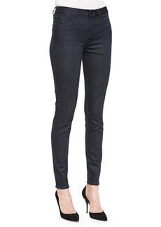 Elie Tahari Azella Coated Skinny Jeans
