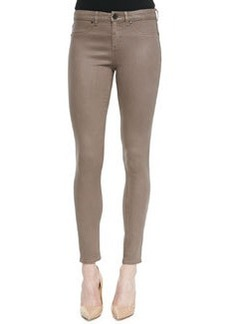 Elie Tahari Azella Cropped Skinny Jeans