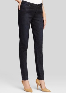 Elie Tahari Azella Jeans in Marble Wash