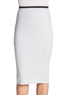 Elie Tahari Bennett Pencil Skirt