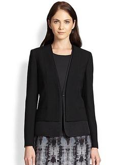 Elie Tahari Bernice Jacket