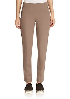 Elie Tahari Blair Pull-On Pants
