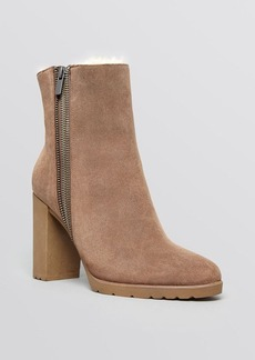 Elie Tahari Booties - Geneva High Heel