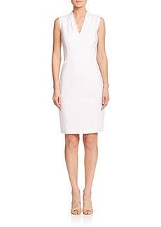 Elie Tahari Cambridge Dress
