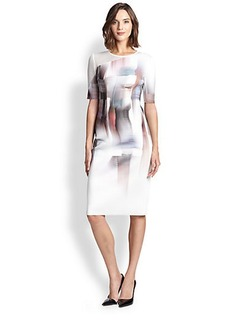 Elie Tahari Carla Dress