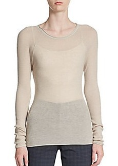 Elie Tahari Carly Sweater
