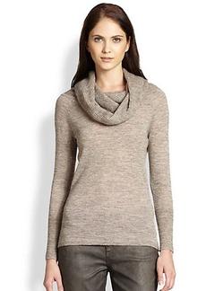 Elie Tahari Cashmere Aurora Sweater