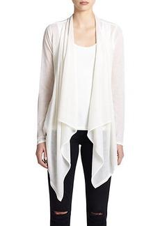 Elie Tahari Cashmere Maritza Sweater