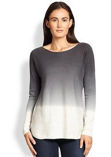 Elie Tahari Cashmere Raina Sweater