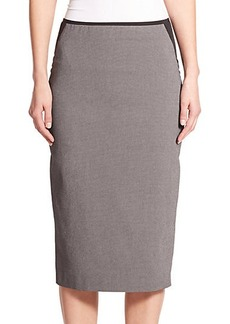 Elie Tahari Chiara Pencil Skirt