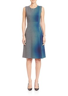 Elie Tahari Chrissy Dress