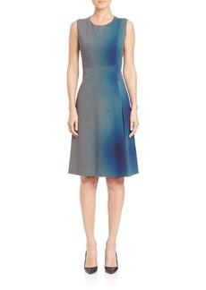 Elie Tahari Chrissy Dress