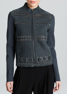 Elie Tahari Cleary Jacket
